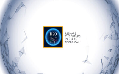 TERMISOL TERMICA PARTECIPA AI LAVORI DEL B20 ITALY 2021